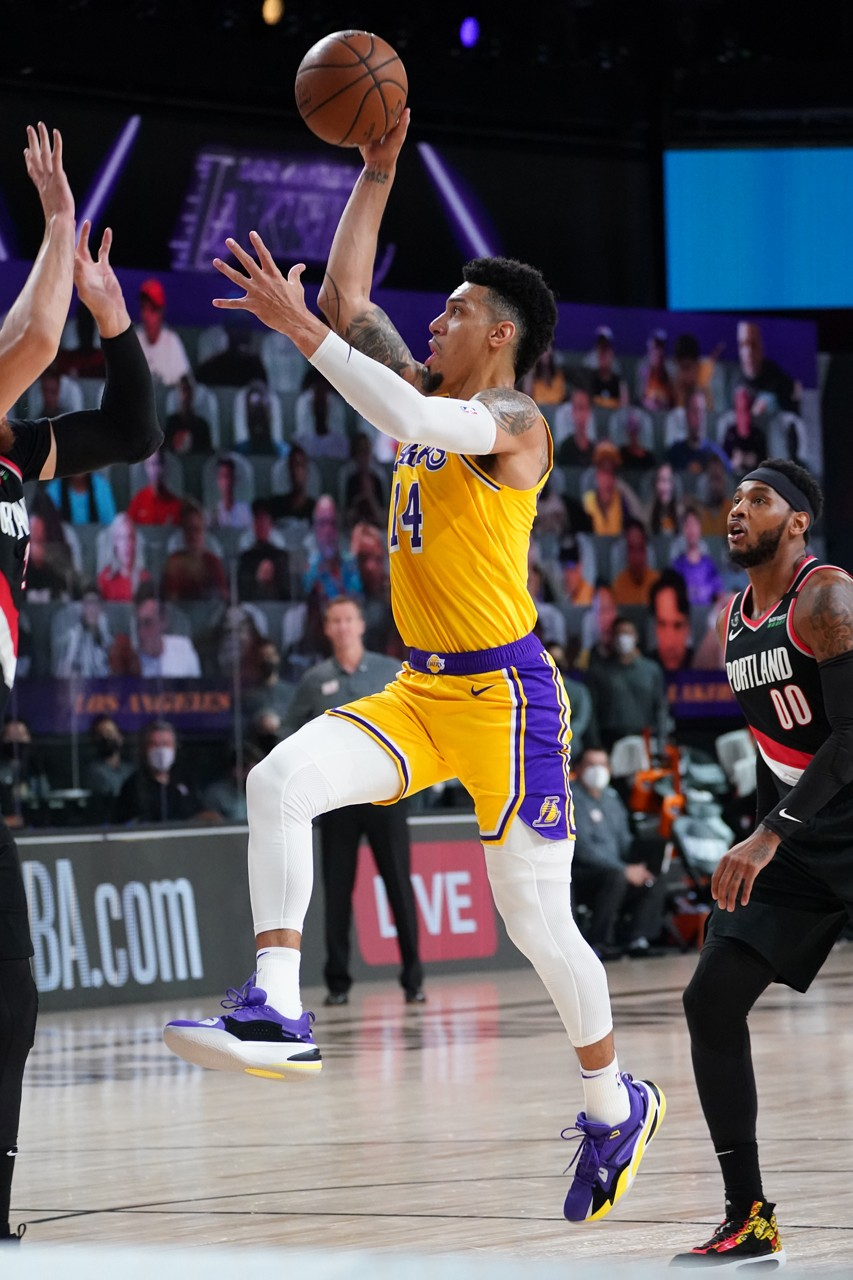 j cole puma hoops rs dreamer basketball shoe concrete jungle purple heart los angeles lakers official release date info photos price store list buying guide kyle kuzma danny green derrick jones jr