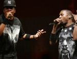 Jalil Peraza Revives Iconic Kanye and JAY-Z 'Watch the Throne' Era T-Shirt