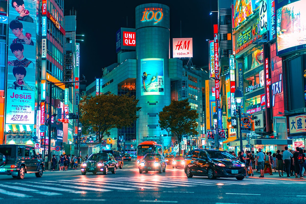 Japanese Tourism Declines by 99.9 Percent for Fourth Month in a Row