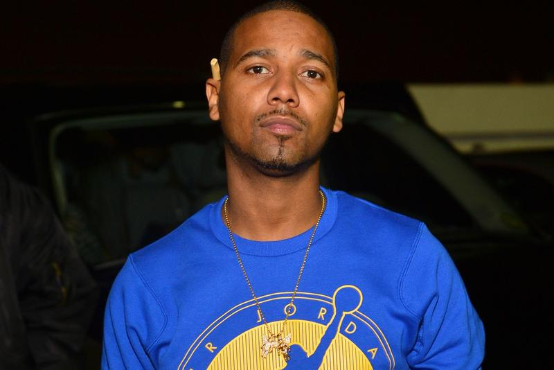 Juelz Santana Has Been Released From Prison Early Dipset The Diplomats New York City Veteran Rapper Hip Hop Classic Rap Music Updates HYPEBEAST