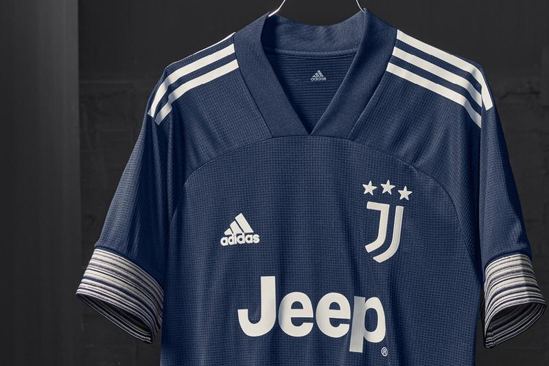 juventus 2020 21 away kit by adidas hypebeast juventus 2020 21 away kit by adidas