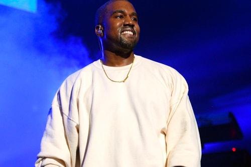 "Kanye Brings Back Sunday Service and Discusses ""JESUS TOK"" Idea"