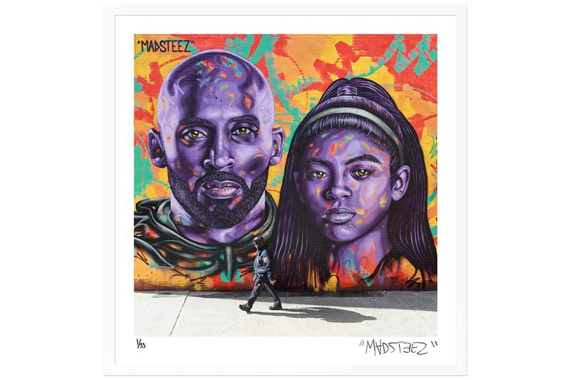 kobe bryant day prints madsteez artworks collections