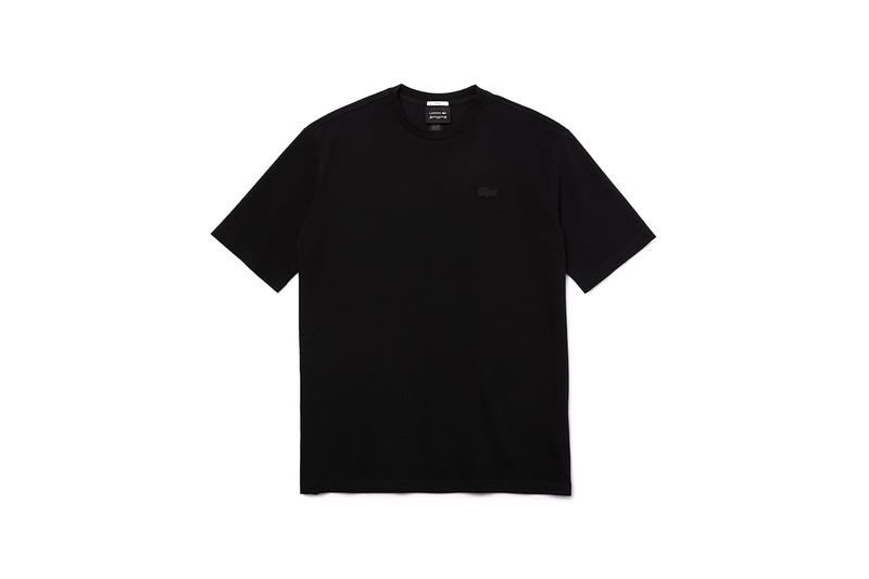 mastermind Japan Lacoste tennis underground collection release t-shirt Carnaby sneaker release information