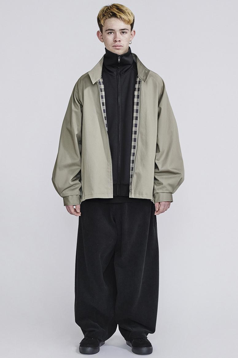 Lad Musician Fall/Winter 2020 Collection Lookbook fw20 japan samuel beckett black flag jesus last supper keith rowe stanley kramer on the beach THERE IS STILL TIME. . MUSICIAN