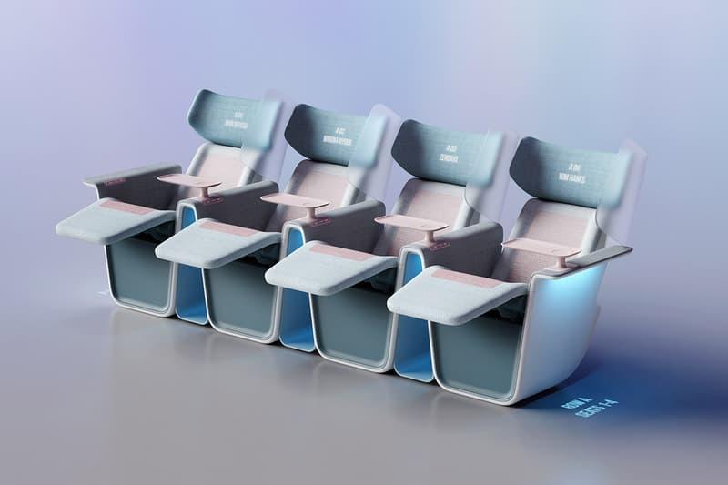 LAYER COVID 19 Conscious Movie Theater Seats london design firm agency studio conceptual seating social distancing coronavirus