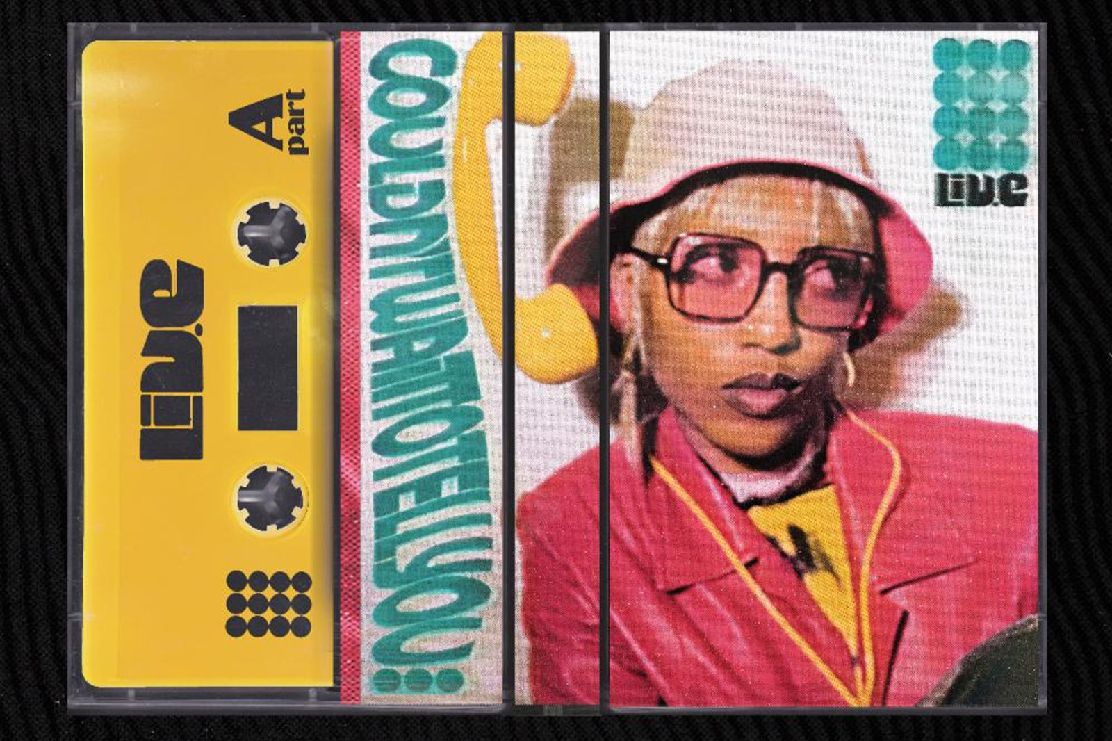 Liv.e Interview Couldn't Wait to Tell You New Album Singer Songwriter Erykah Badu Earl Sweatshirt MIKE Black Noise BbyMutha Dallas Los Angeles HYPEBEAST Best New Tracks