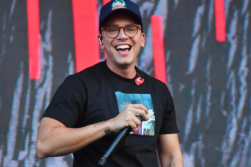 Logic No Pressure 101 album breakdown Twitch Stream Announcement no id retirement