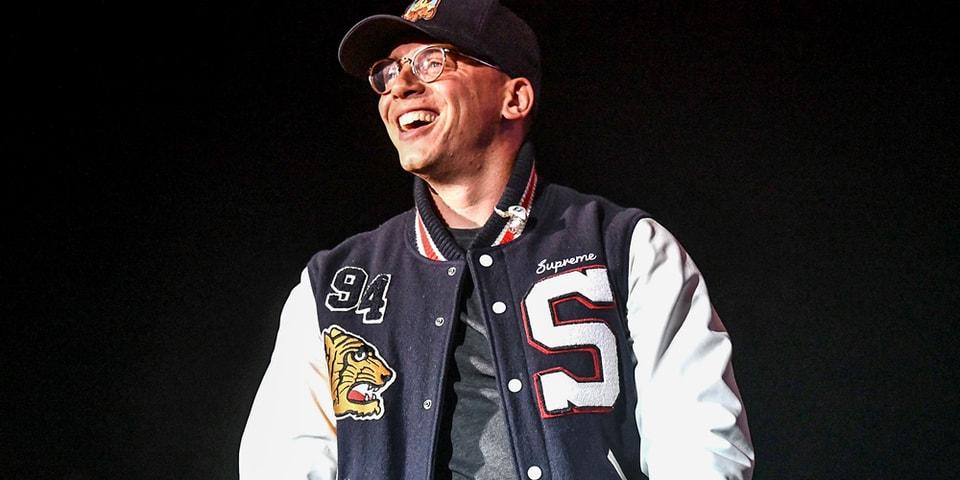 Logic Says New Mixtape 1 Million Signatures Hypebeast