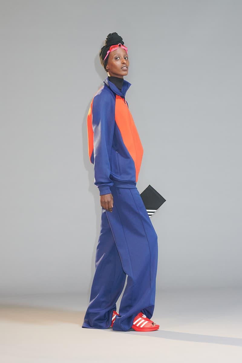 adidas Originals by Lotta Volkova Collection Full Look Release Info sl72 adilette
