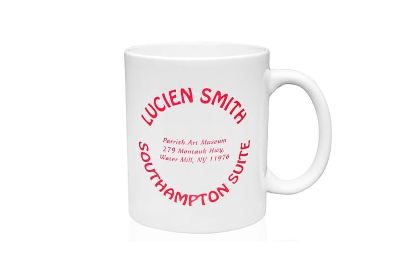 lucien smith studio serving the people merchandise apparel parrish art museum exhibitions rain paintings