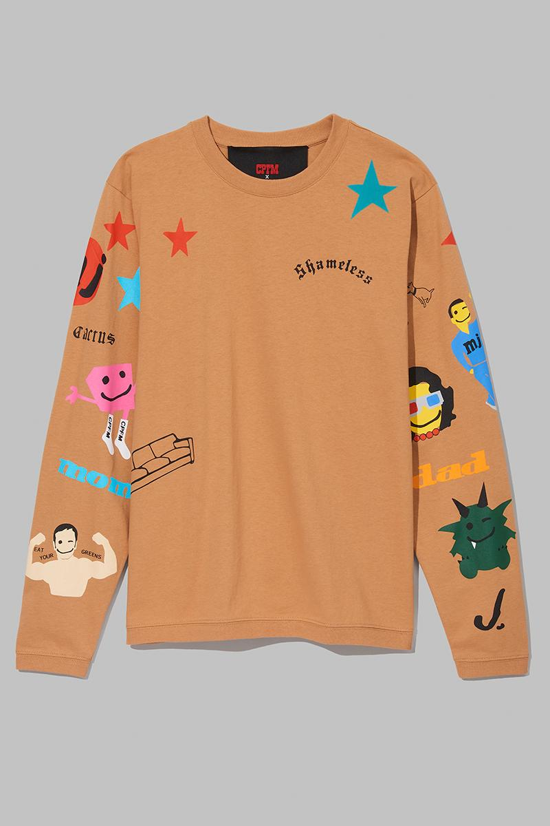 Marc Jacobs Cactus Plant Flea Market Collection Release Pre Order Buy Price Date Info Cynthia Lu Where tattoo hoodie long sleeve T shirt tote rug star jacket