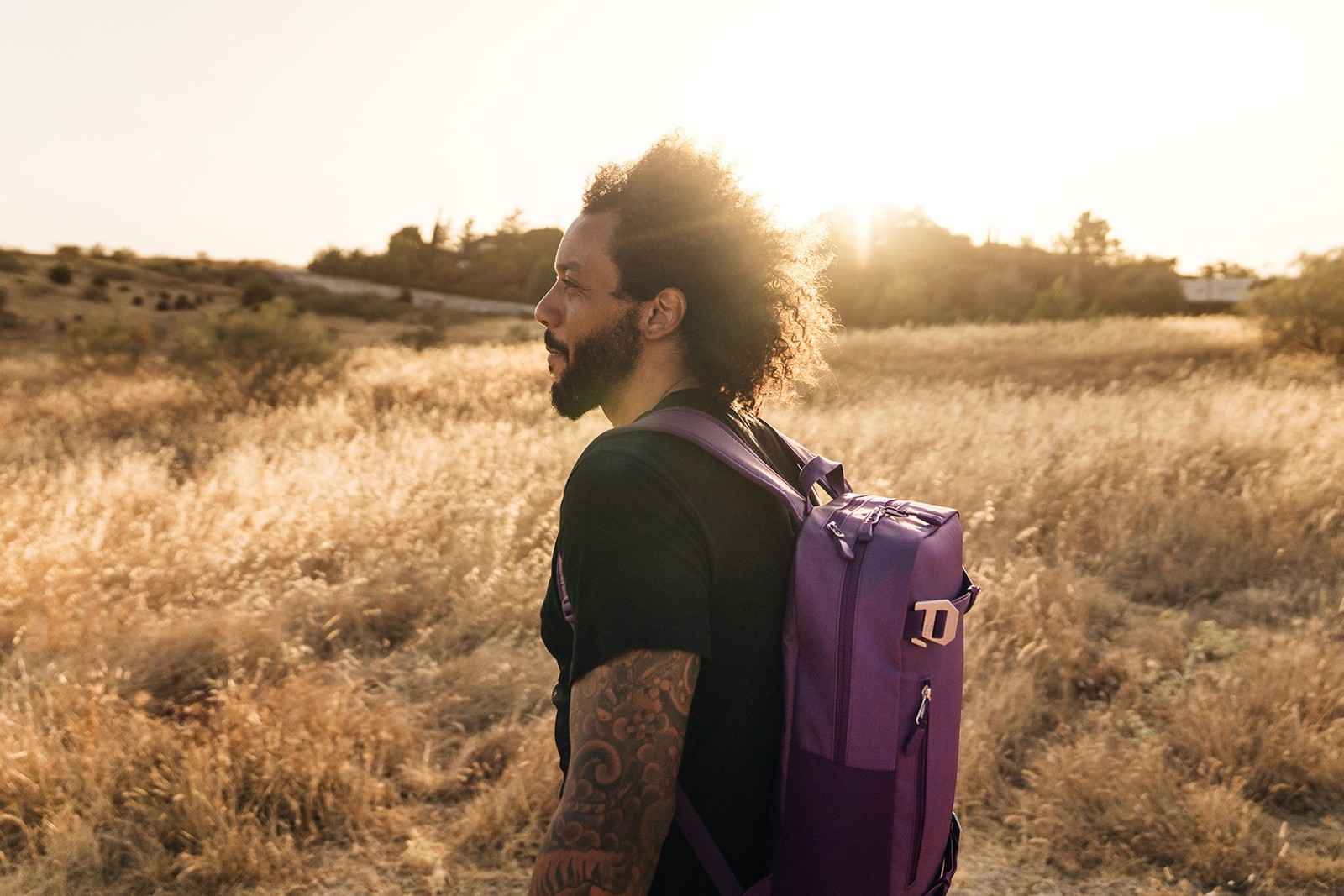 Marcelo Vieira x Db Purple Luggage Collection Douchebags Real Madrid Brazil Footballer