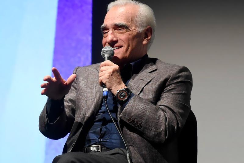 Martin Scorsese Apple Sign First-Look Film TV Deal leonardo dicaprio Sikelia Productions  Killers of the Flower Moon  Robert De Niro paramount
