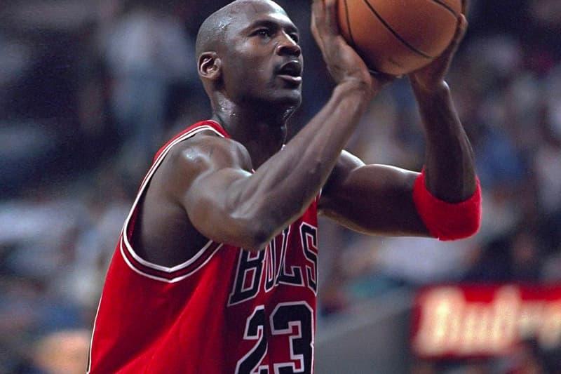 Michael Jordan First NBA chicago bulls Contract copy Sold Auction 57,068 the last dance memorabilia national basketball association scottie pippen dennis rodman