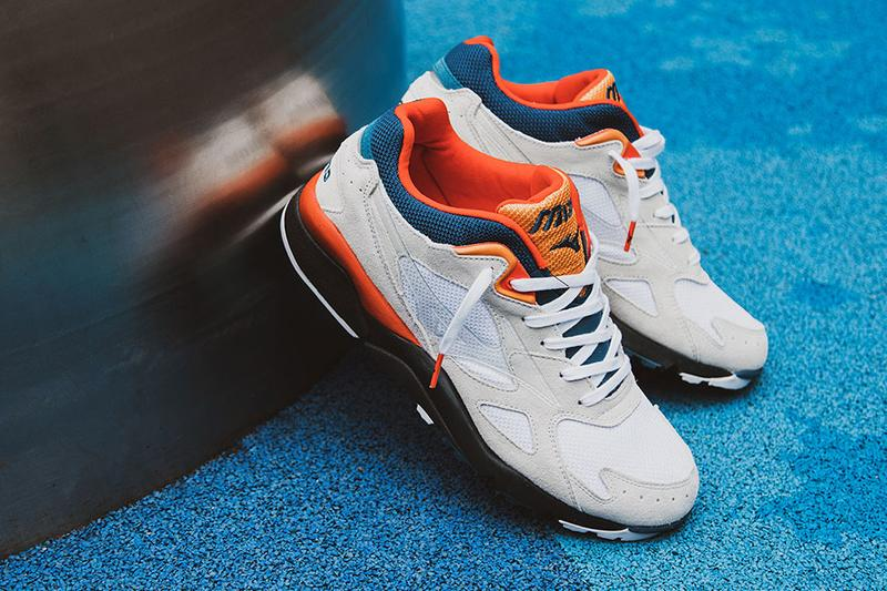 mizuno sky medal Vapor Blue Spicy Orange Black Fiery Coral official release date info photos price store list buying guide