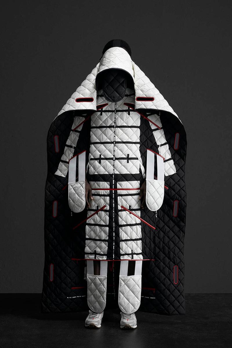 moncler 5 genius craig green fall winter 2020 fw20 release information collection lookbook campaign buy cop purchase