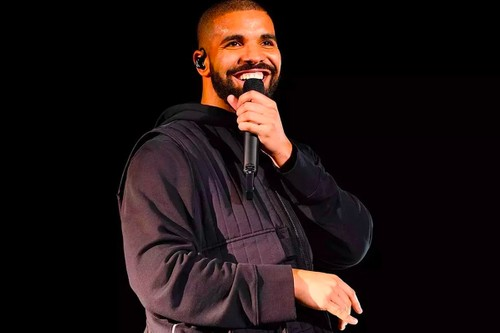 More of Drake's 'Certified Lover Boy' Merch Surfaces