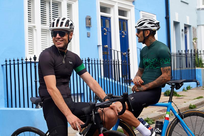 mr porter rapha health in mind cycling jerseys release information buy cop purchase details charity movember