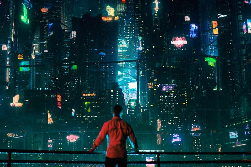 Netflix Cancels 'Altered Carbon' After Two Seasons | HYPEBEAST