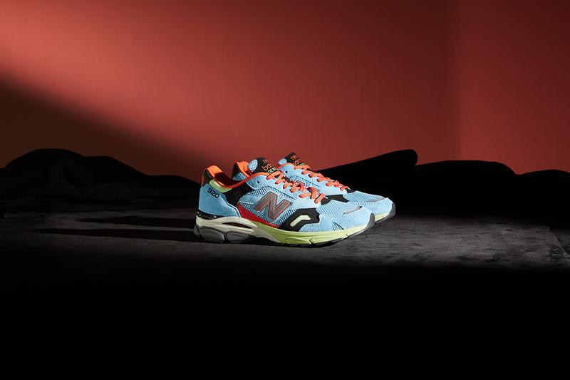 new balance 920 made in uk release information buy cop purchase flimby cumbria