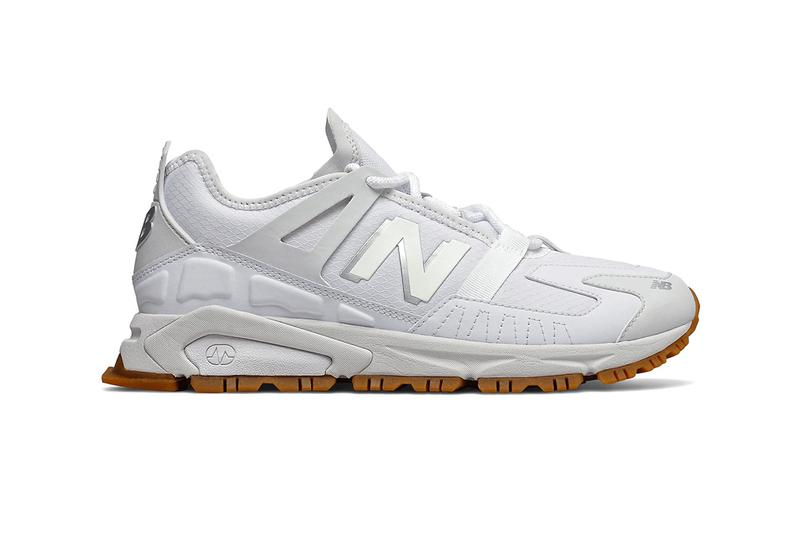 New Balance X Racer Trail Nimbus Cloud MSXRCTV1 release shoes kicks footwear sneakers shoes kicks trainers runners