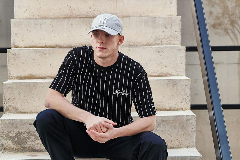 New Era Unveils Vintage Inspired 'Casual Classic' Silhouette Streetwear Baseball MLB Caps