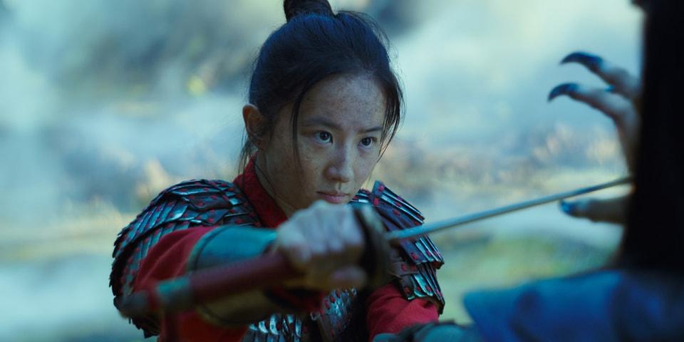 New 'Mulan' Trailer Teases the Film's Arrival on Disney+