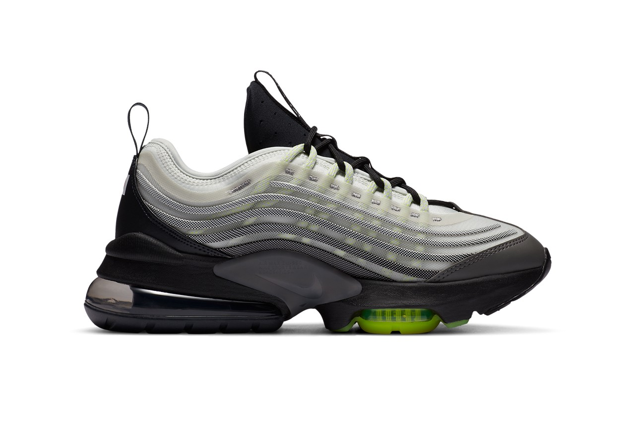 Nike Air Max Zoom 950 Official Release