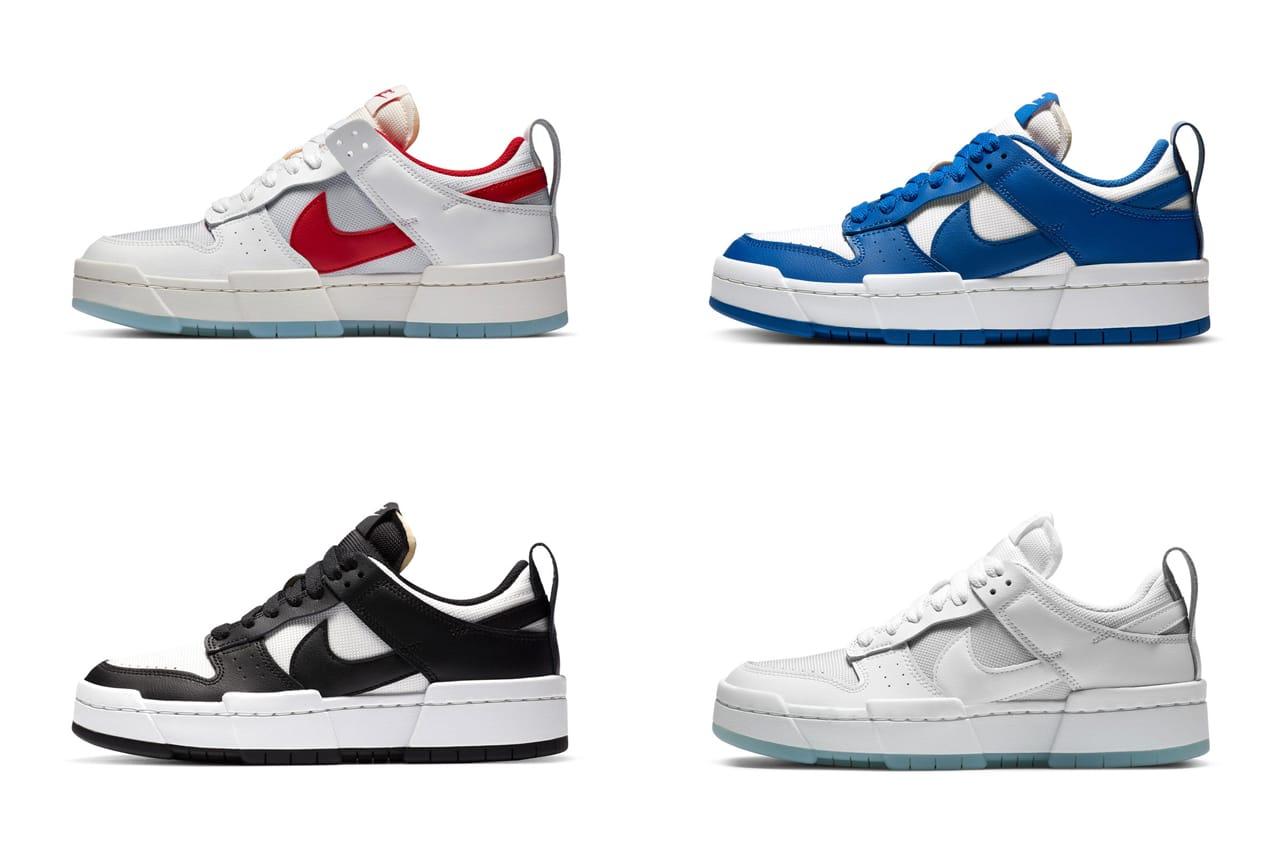 Best Sneaker Releases September 2020