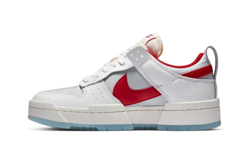 personalizado inoxidable Retocar  Nike Dunk Low Disrupt Official Release Date & Info | HYPEBEAST