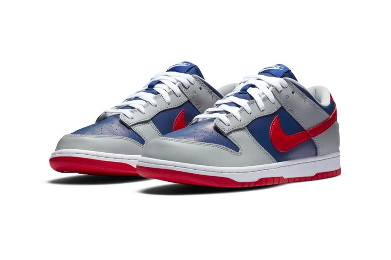 Nike Dunk Low Samba Official Look Release Info Date Buy Price CZ2667-400