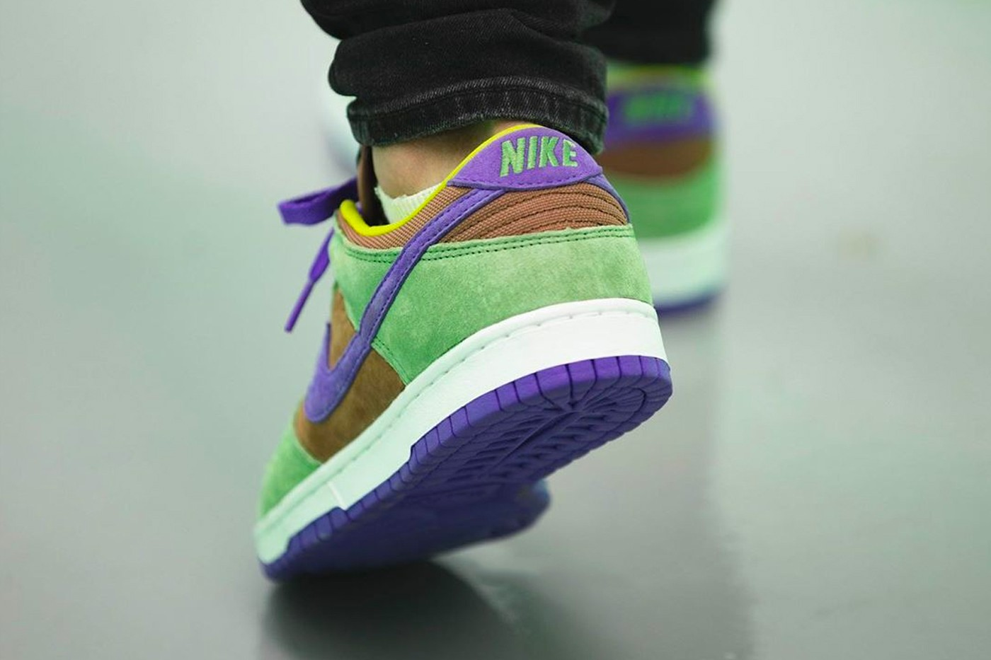 Nike Dunk Low SP \