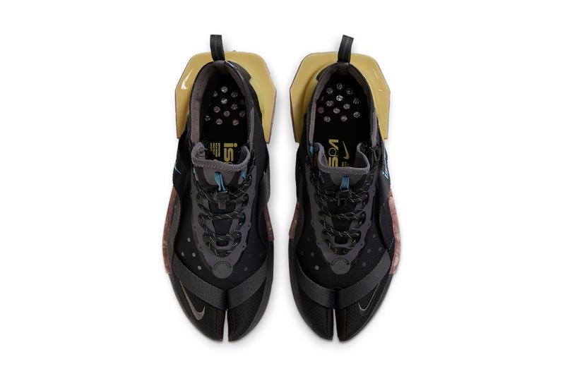 nike ispa drifter black iron grey smoky mauve fog black olive spruce aura  av0733 002 001 official release date info photos price store list buying guide