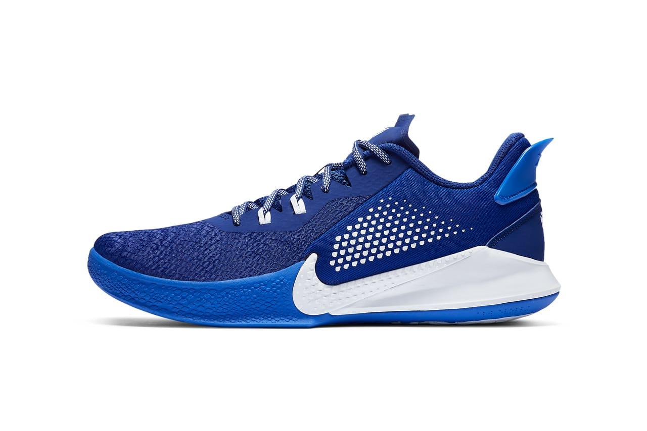 Nike Mamba Fury \