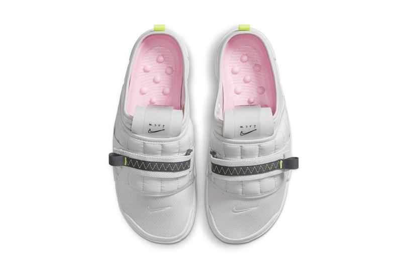 nike just do nothing, <b> Nike drops first loungewear shoes to &#8216;Just Do Nothing&#8217; </b>