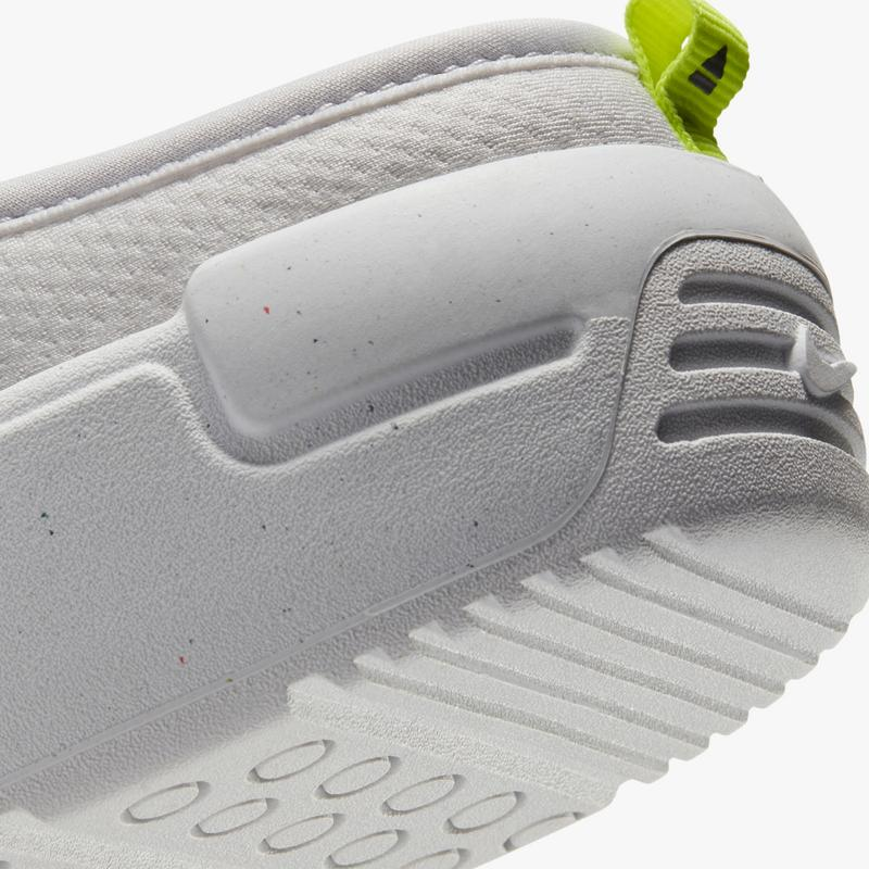 nike sportswear offline mule sandal slide grey volt black teal n 354 official release date info photos price store list buying guide
