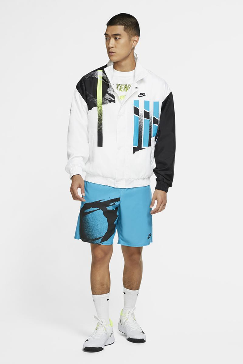 nike challenge court collection tennis 2020 release nineties sportswear performance wear when does it drop where to cop