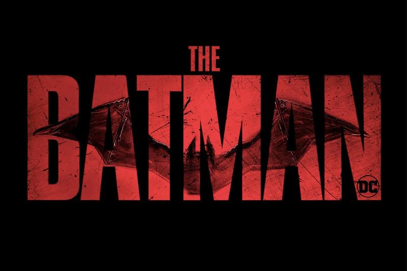 Official The Batman Logo Reveal Jim Lee Sketch Release Info Date Matt Reeves Robert Pattinson