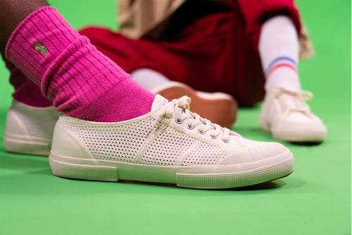 """Oi Polloi and Superga Drop """"Sandals for People Who Don't Do Sandals"""""""