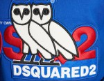 Dsquared² Announces Second Collaboration With OVO