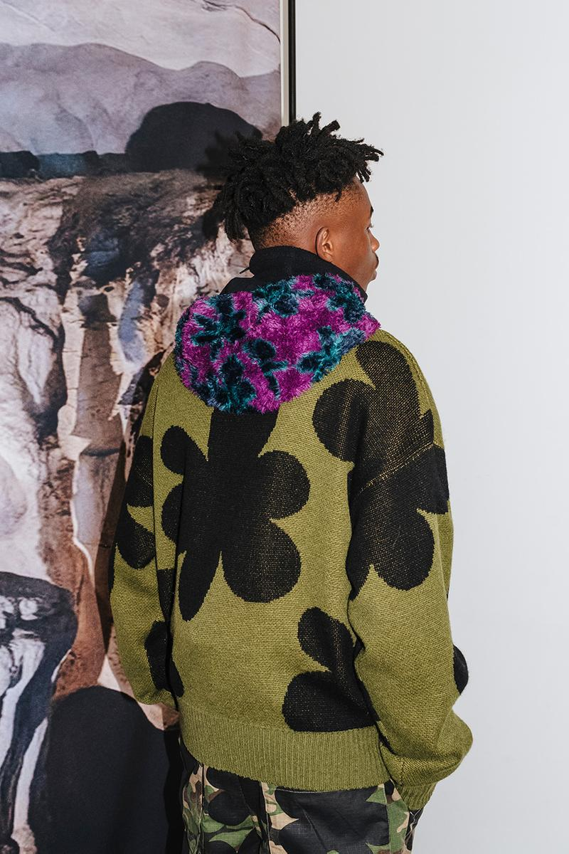 perks and mini P.A.M. fall winter 2020 lookbook under ground collection release details information