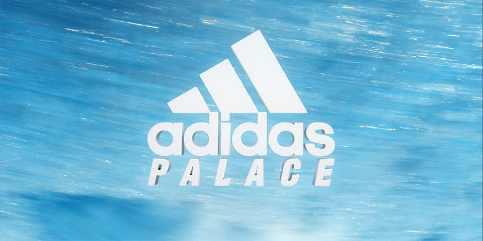 Palace Teases Upcoming adidas Sunpal Collaboration - HYPEBEAST