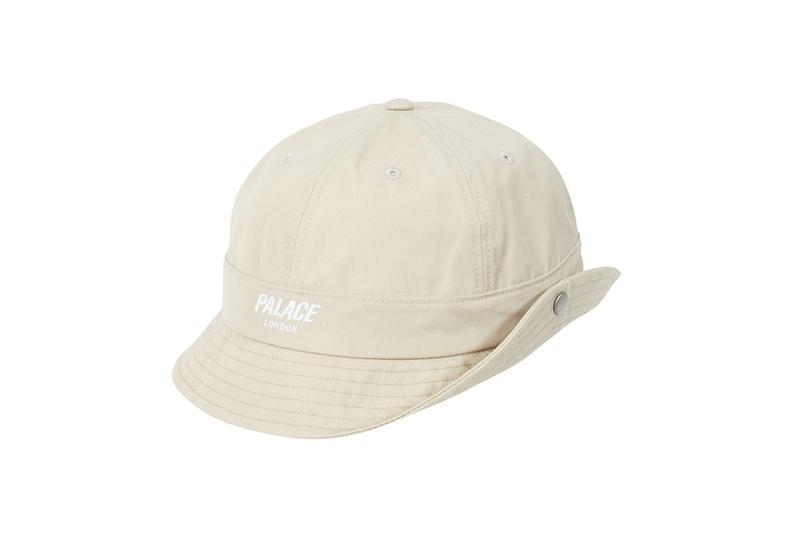 Palace Fall 2020 Hats Caps beanies collection release info