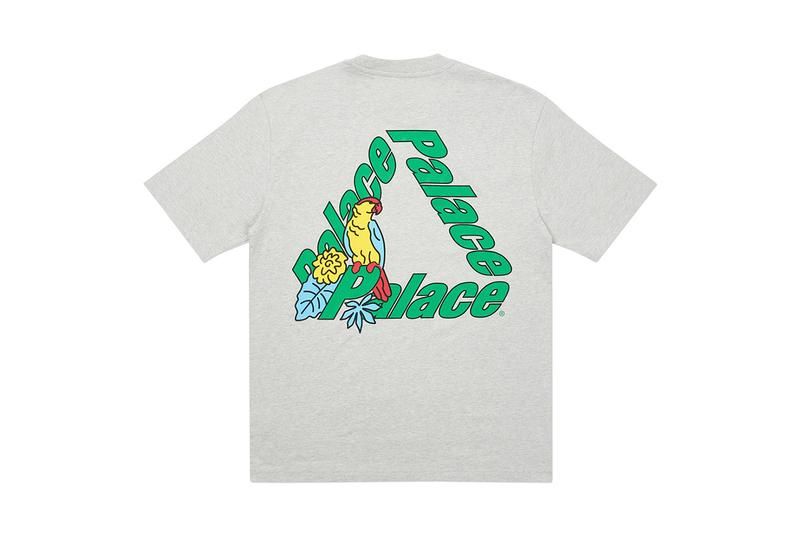 Palace Fall 2020 Tees T-shirts Tri Ferg Release Info Date Buy Price