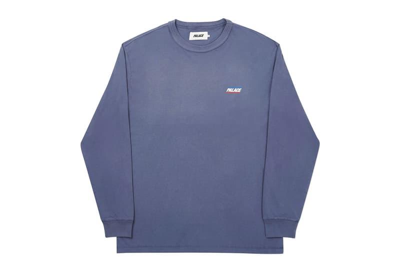 Palace Fall 2020 Tops Shirts Long sleeves button ups graphics logos skateboard artwork button downs oxford plaid print