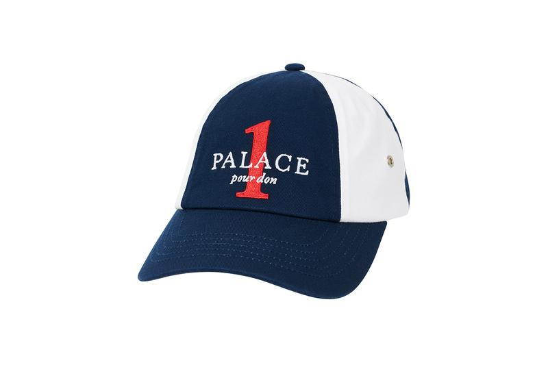 Palace Skateboards Fall 2020 Week 4 Drop List Info Date Buy Price