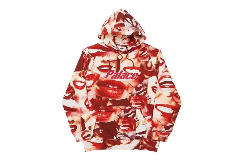 John & Molly Palace Fall 2020 Collaboration Release Info Date Buy Price Hoodie Pants Red Blue