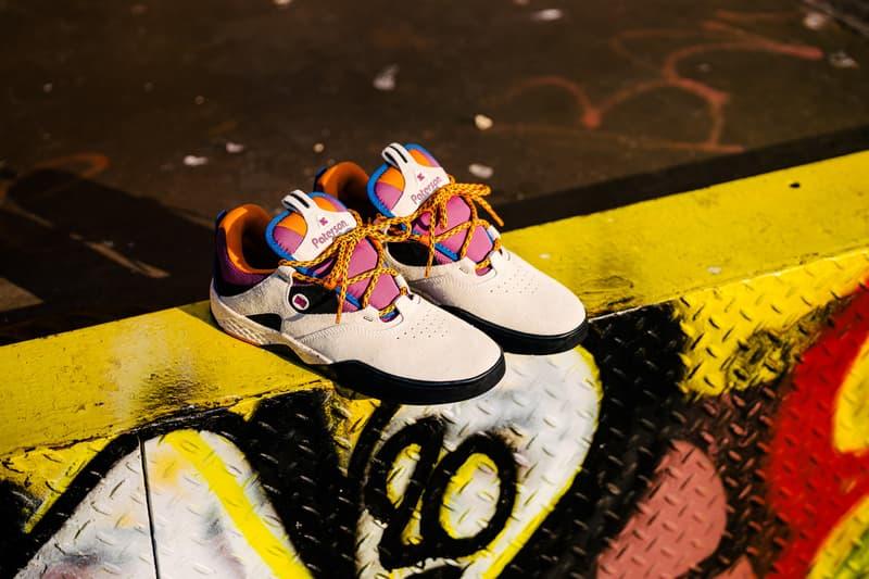 Paterson DC Apparel Footwear German Nieves