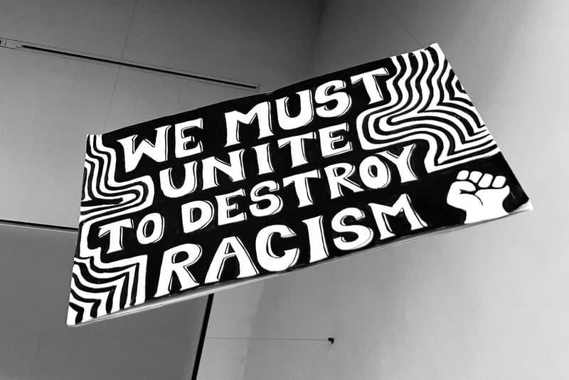 people dem collective exhibition turner contemporary margate united kingdom black lives matter protests